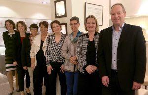 Juewelier Hermeier Bocholt - Team